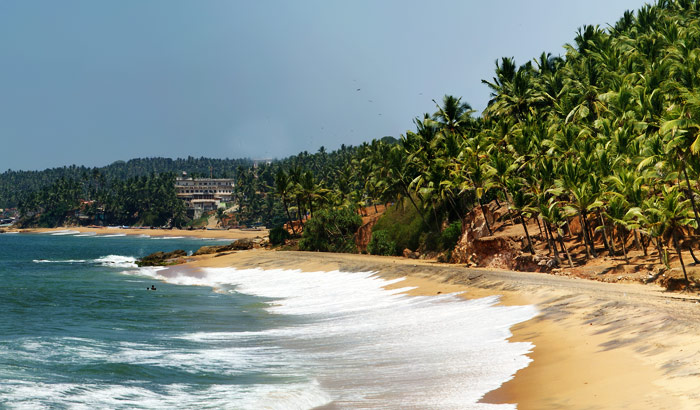places of interest in Trivandrum